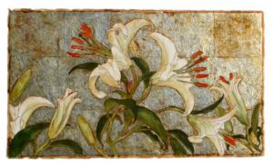 Lily Garden Series #6
