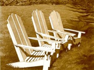 Sitting Easy II