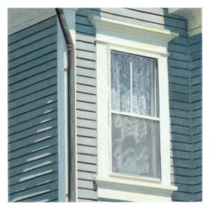 Clapboards and Lace