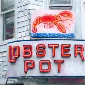 Lobster Sighting