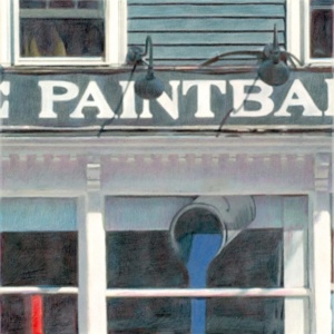 Paint Bar