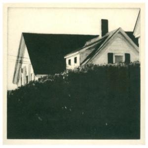 Search for Hopper's Cape